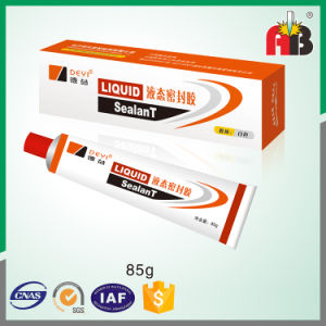 Liquid Silicone Gasket Maker/Liquid Silicone Sealant/Silicone Rubber pictures & photos