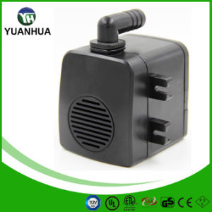 ABS Plastic Air Cooler Water Circulate Pump Manufacturer pictures & photos