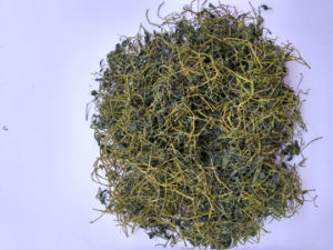 Imperial Green Tea (Fiveleaf Gynostemma) Herbal Tea pictures & photos