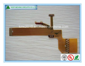 High Quality 2 Layer FPC PCB Flexible PCB Board pictures & photos