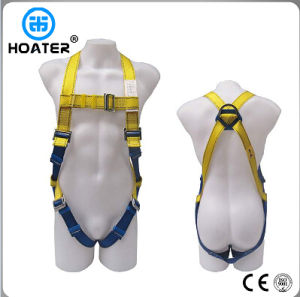 Full Body Safety Harness with Ce Certificate pictures & photos