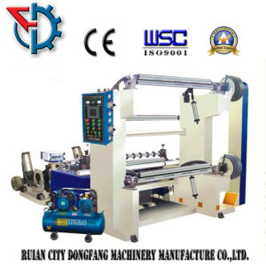 Large Roll Slitting and Rewinding Machine Duplex Paper pictures & photos