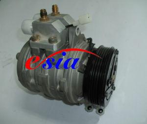 Auto Parts AC Compressor for Suzuki 10s11c 110mm 6pk pictures & photos