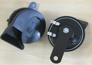 Hot Selling Car Horn Auto Horn Motorcycle Horn 115dB E-MARK Approvd pictures & photos