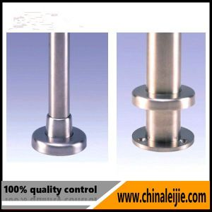 Professional Stainless Steel 304 Handrail Base Cover pictures & photos