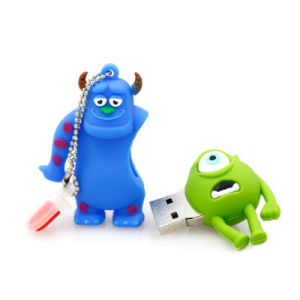 Cartoon Monsters University Model Pendrive USB2.0 & 3.0 pictures & photos