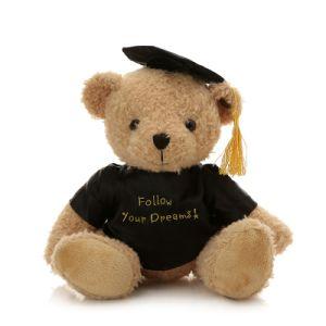 Poplar Kit Beanie Bear Plush Toy pictures & photos