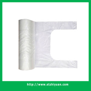 HDPE Roll Bag, Produce Bag (C028) pictures & photos