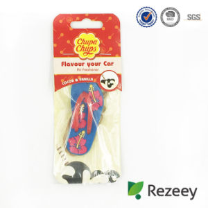 3D Slipper Air Freshener for Car Hanging pictures & photos