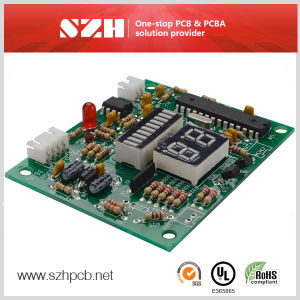 Electrical BGA 8-Layer PCB Supplier pictures & photos