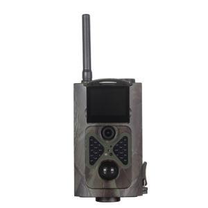 Waterproof IP54 3G WCDMA CDMA MMS GPRS Hunting Trail Camera