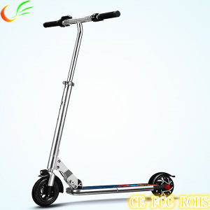 Best Choice for Subway Portable 6.5kgs Folding Electric Bike for Lady First, Electric Skateboard pictures & photos
