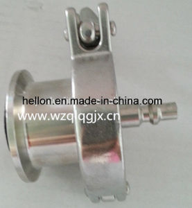 Made in China Sanitary Stainless Steel Air Non Return Check Valve pictures & photos