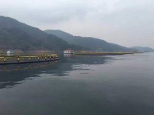 HDPE Floating Deep Sea Offshore Cages Fish Farm pictures & photos