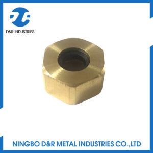 Dr 7031 Wholesale Brass Pipe Fittings pictures & photos