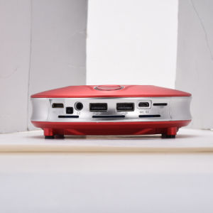 Mini LED Projector/Proyector /Projetor Multimedia Projector pictures & photos