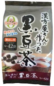 Kuromame Tea Bag (Roasted Black soybean teabag) pictures & photos