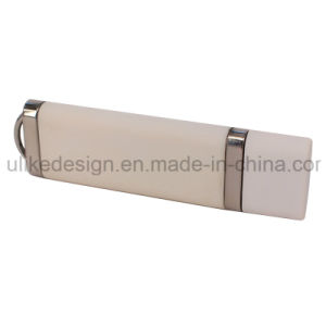 Logo Free Good Quality USB Flash Disk Flash Drive (UL-P007) pictures & photos