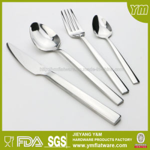 Stainless Steel Forks Spoons Knives Stainless Steel Cutlery pictures & photos