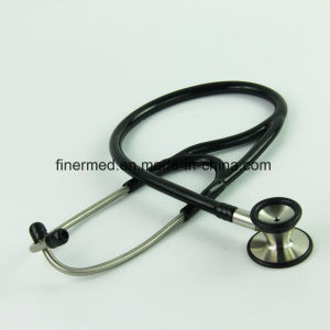 Medical Pinard Fetal Stethoscope pictures & photos