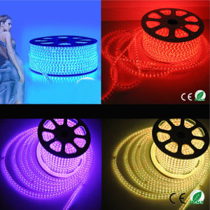 LED Light China Supplier Waterproof LED Strip Made in China pictures & photos