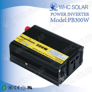 Variable 300W High Frequency off Grid Solar Power Inverter pictures & photos