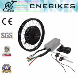 Factory Sale Directly, 60V 5000W Electric Hub Motor Kit pictures & photos