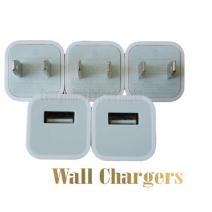 for Apple iPhone 7 6 Plus 5s Cube Wall Charger pictures & photos