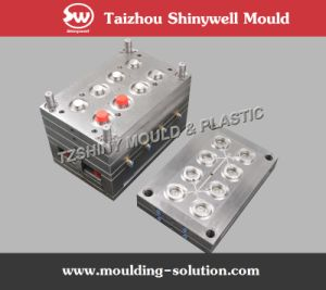 Jerry Can Plastic Cap Mould