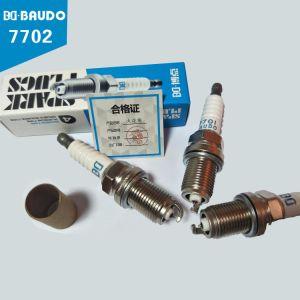 Bd-7702 Baudo Iridium Spark Plug for Japanese Cars pictures & photos