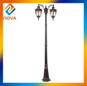European Garden Light IP44 Street Lights Outdoor Lamp pictures & photos