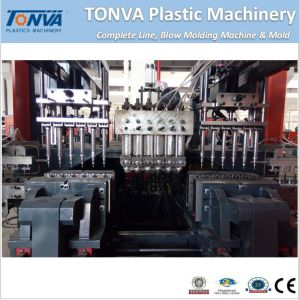 High Speed Series PP PE Plastic Extrusion Blow Molding Machine pictures & photos