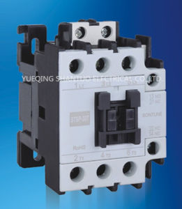 Sontune Stsp-30 Magnetic Contactor pictures & photos