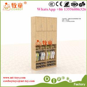 Modern School Classroom Wooden Preschool Furniture pictures & photos