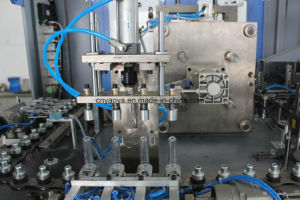 4cavity 2000ml Pet Bottle Stretch Blow Molding Machine pictures & photos
