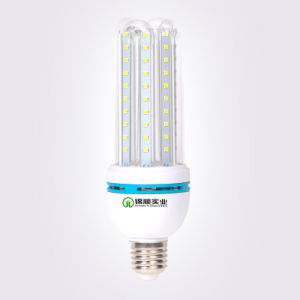 4u 16W LED Bulb Light Post Top Lighting pictures & photos