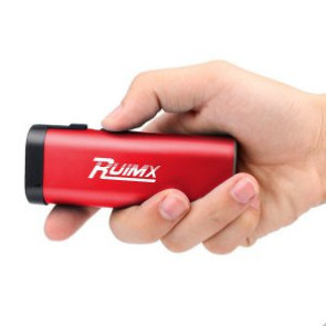 Self Defense USB Rechargeable Stun Gun with LED Flashlight (SYSG-1873) pictures & photos