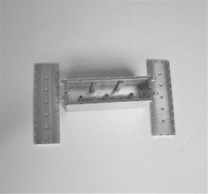 Customer Design CNC Machining Part Aluminum Tube (Machining, Machined, Assembled parts) pictures & photos