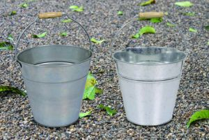 Durable Construction Tools 14L Heavy Duty Rubber Pails/Buckets pictures & photos