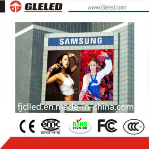 Wholesale Professional Manufacturer LED Display with Hi Brightness Chip for Outdoor pictures & photos