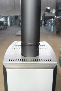 Wood Pellet Stove (Indoor) pictures & photos