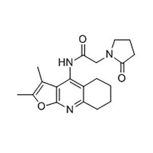 Racetam Drugs Nootropic Agent Mkc 231 Coluracetam for Smart Brain pictures & photos