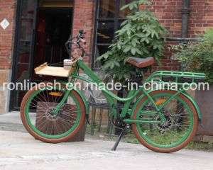250W/350W/500W Retro E Delivery Bicycle/Delivery Bike/E Cargo Bike/Multi-Purpose Electric Bicycle/Cargo Pedelec/Cargo Bicycle/Courier Bike/Express Bicycle pictures & photos