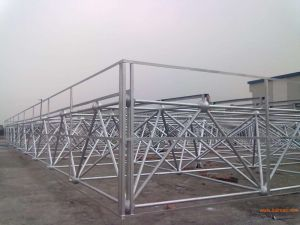 Steel Structure Grid Structure for Commercial Steels Roofings pictures & photos
