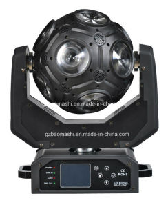 12PCS CREE LED Cosmopix Moving Head Light/Football Effect Light/Stage Light/Disco Lighting