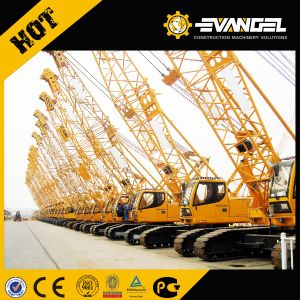 Xcm 100 Ton Mobile Lifting Crawler Crane (QUY100) pictures & photos