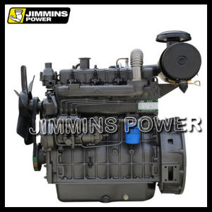 50kVA to 100kVA HP 4 Cylinder China Diesel Ricardo Engine Price for Generator Set (R series 1500/1800rpm) pictures & photos