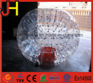 Human Size Inflatable Body Zorb Ball for Kids and Adults pictures & photos