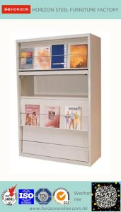 Steel Drawings Cabinet Office Furniture with Vertical Plan Chest/File Cabinet for Geman Market pictures & photos