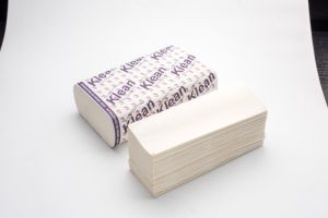 2017 Hot Sale N-Fold and Multifold Hand Paper Towel pictures & photos